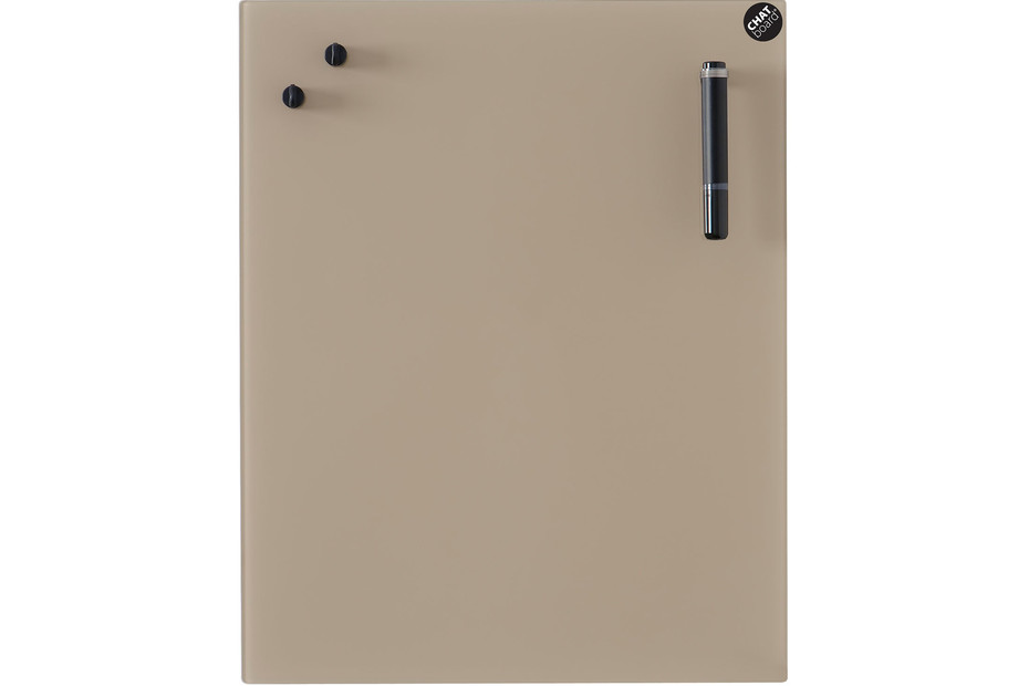 CHAT BOARD® Classic - Mocca