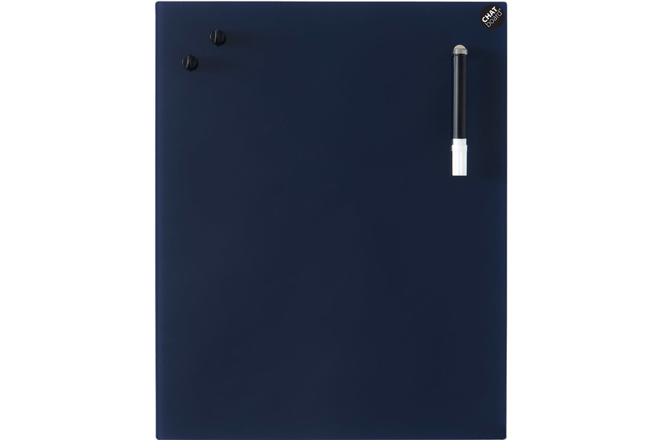 CHAT BOARD® Classic - Navy Blue