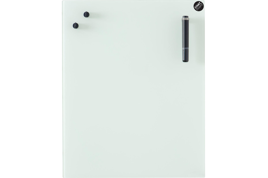 CHAT BOARD® Classic - Opal White