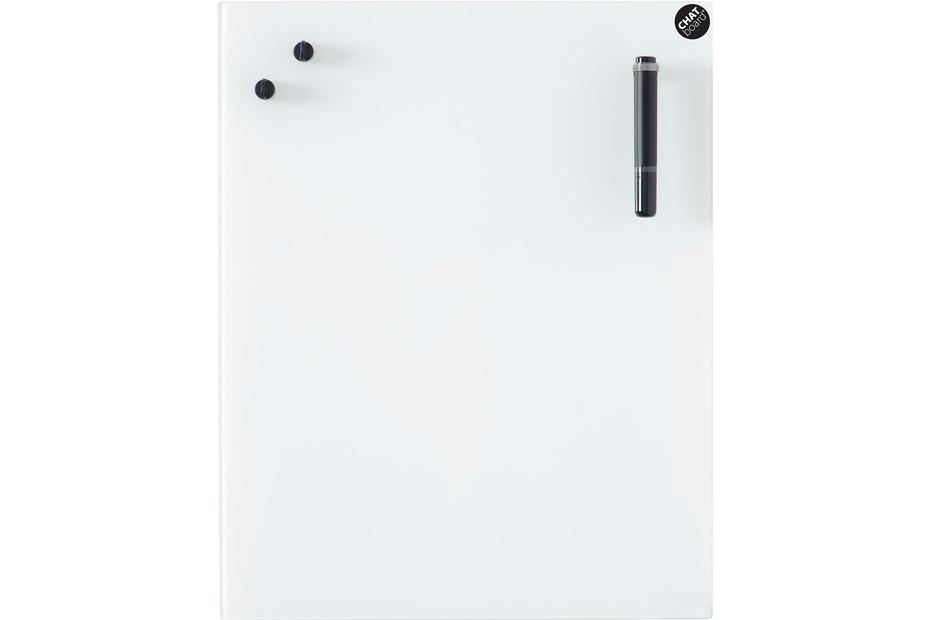CHAT BOARD® Classic - Pure White