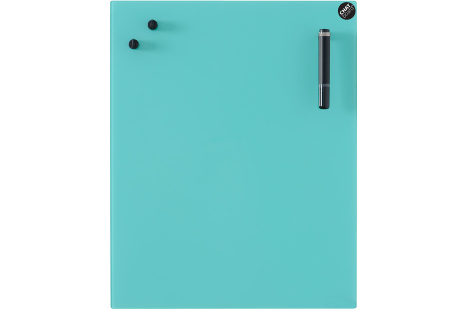 CHAT BOARD® Classic - Turquoise