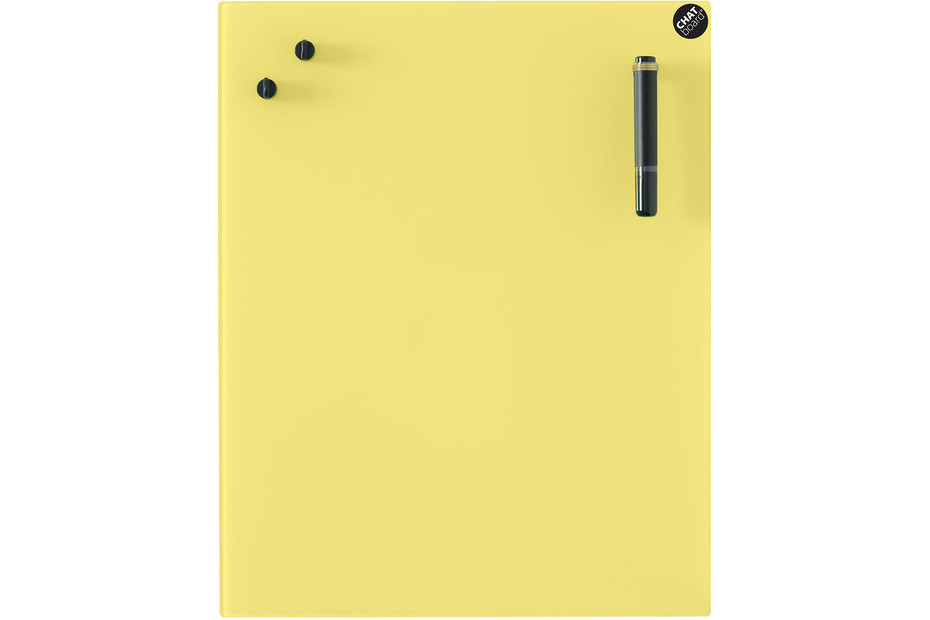 CHAT BOARD® Classic - Yellow