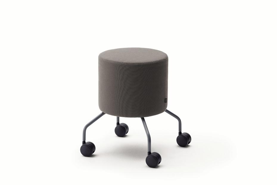 Drop stool