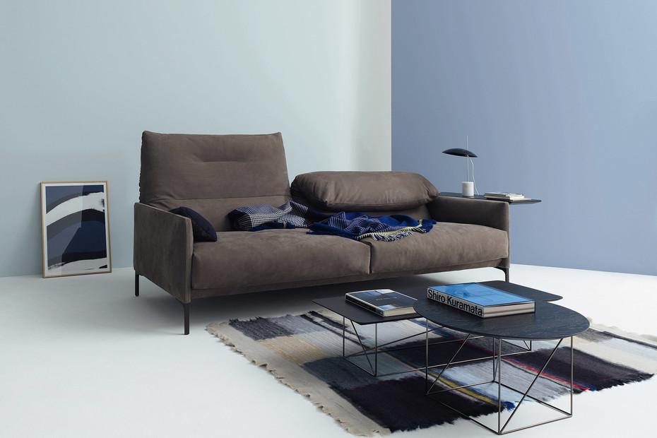 Avalanche Sofa