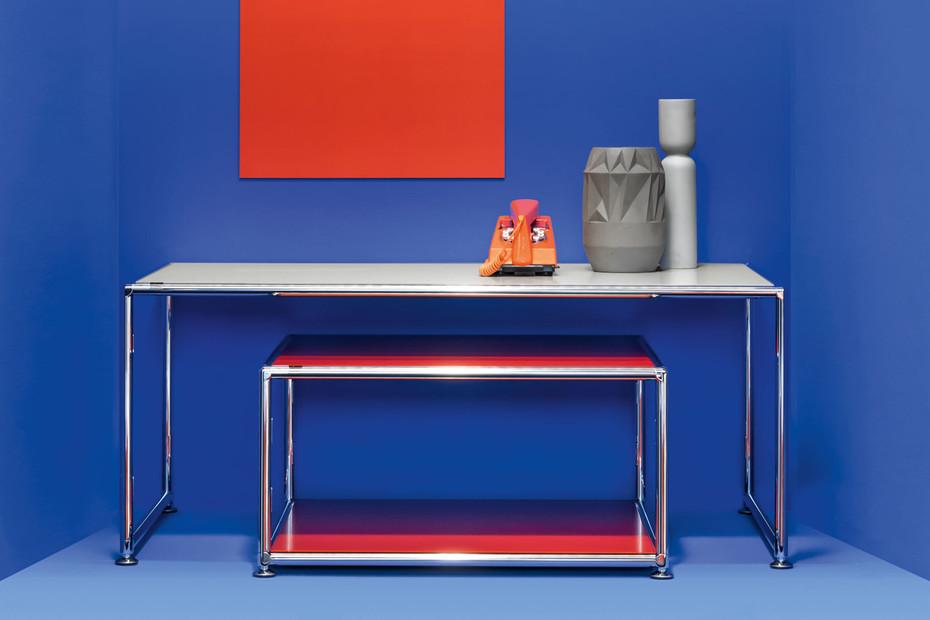 Coffee table MLQE-030 / Side table MLQE-014