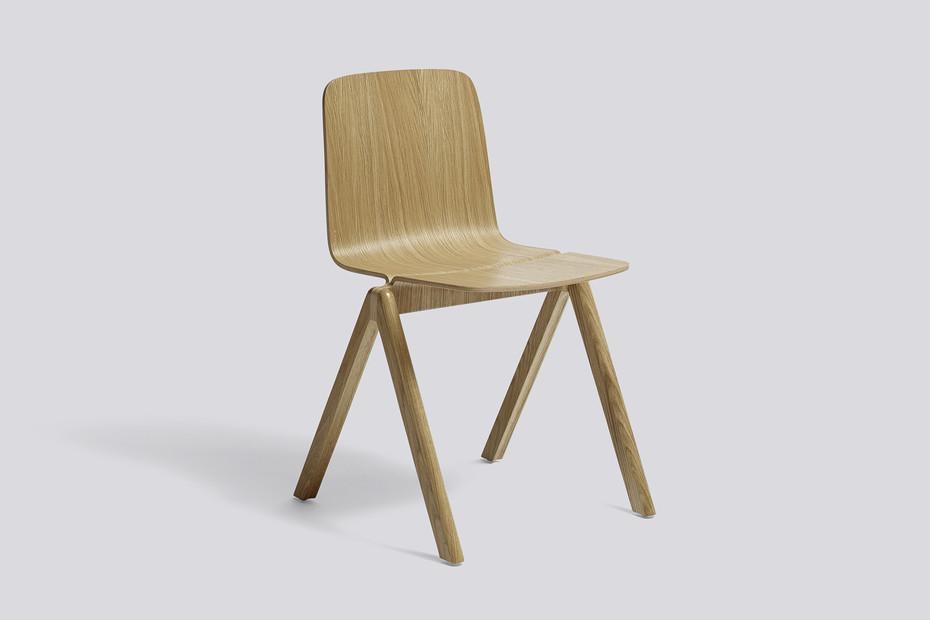 Copenhague Chair
