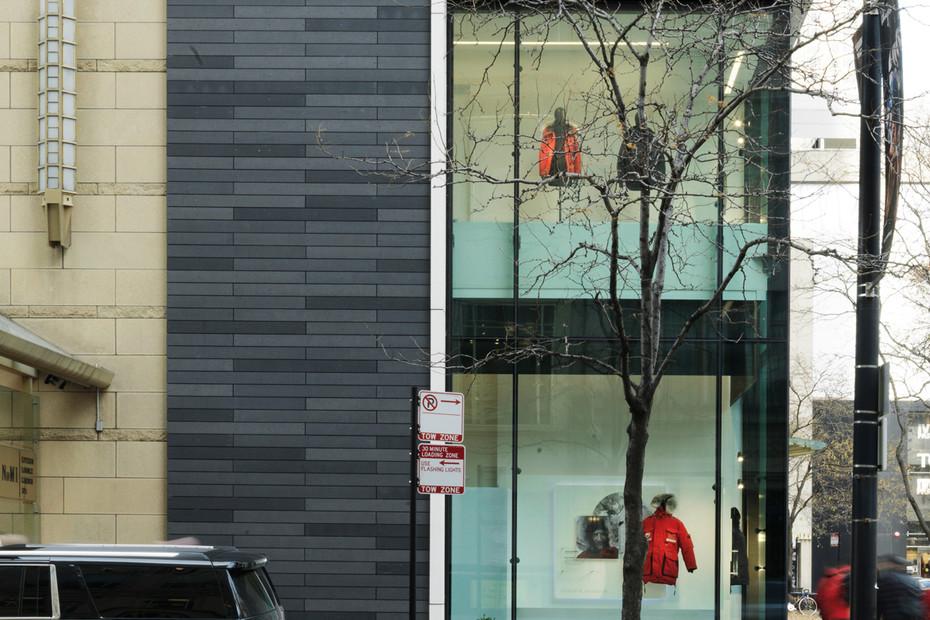 concrete skin & öko skin & formparts, Canada Goose