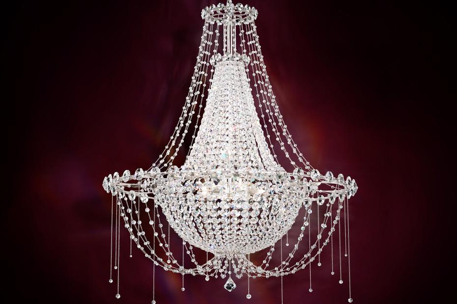 CHRYSALITA chandelier