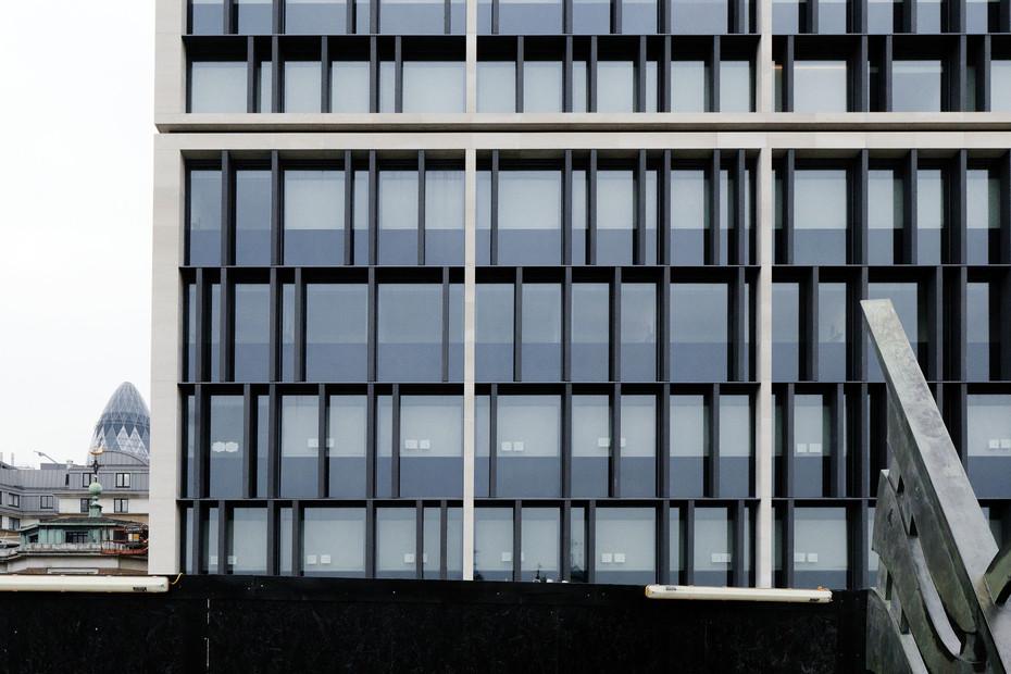 formparts, Citizen M Hotel London