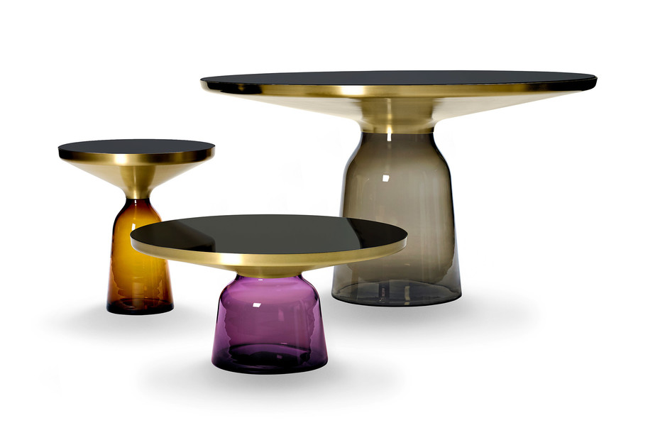 Bell High Table
