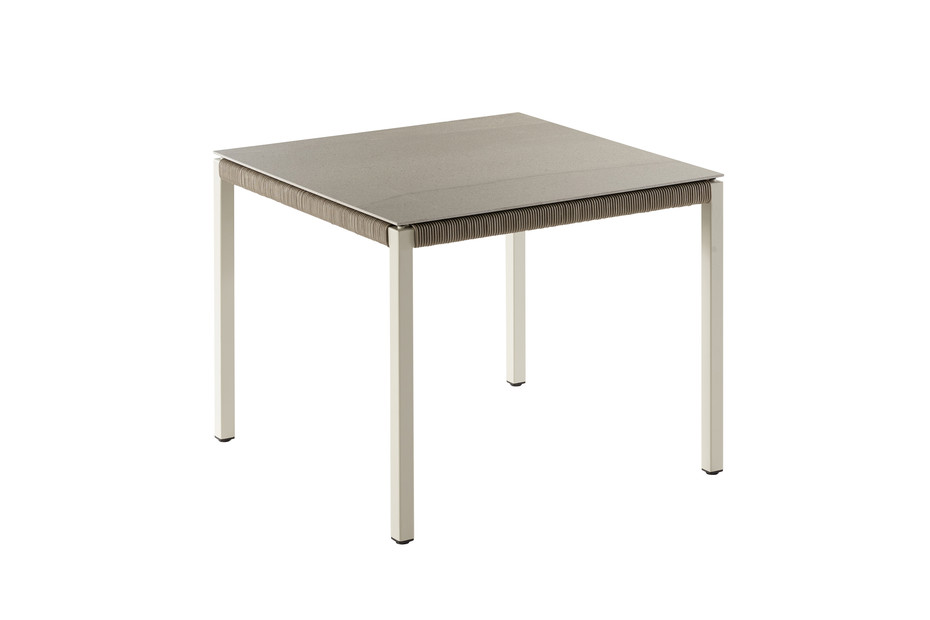 Club coffee table 65