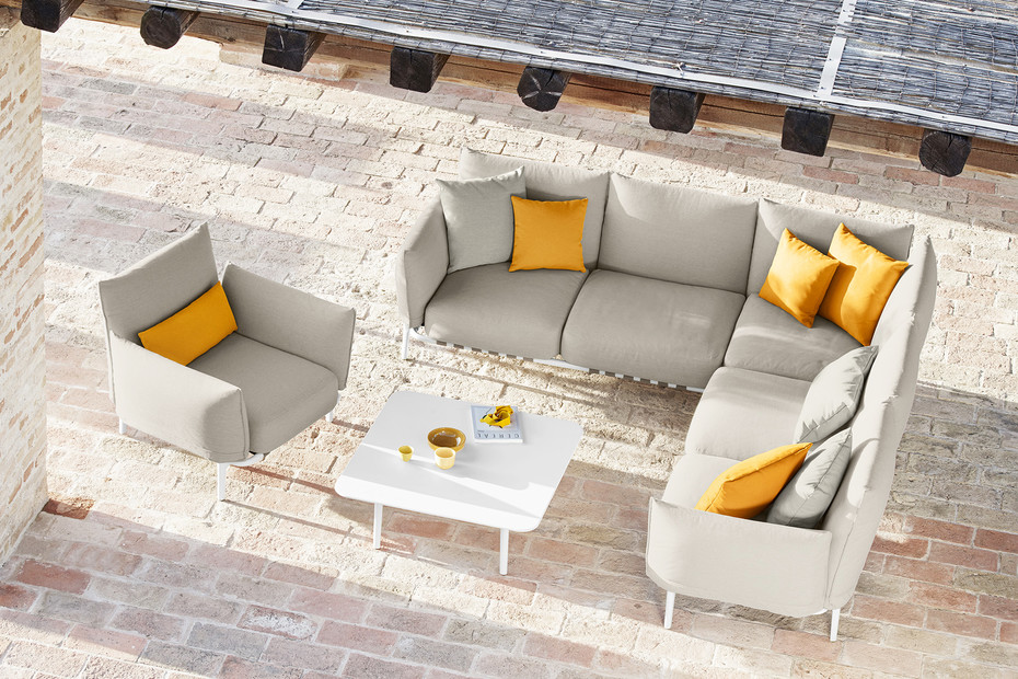 BREA lounge chair