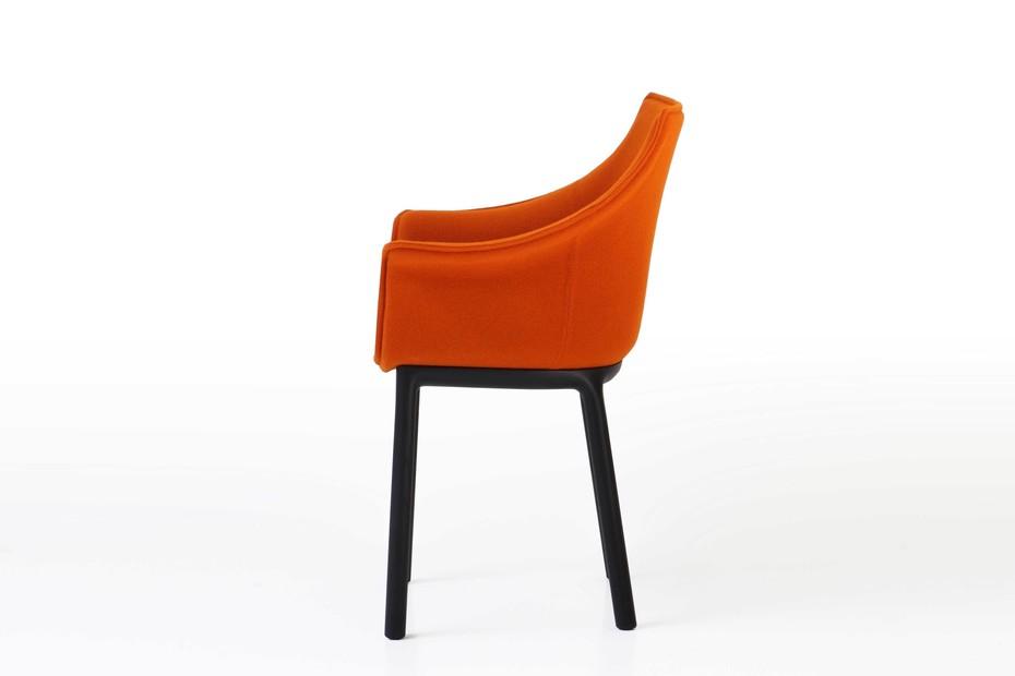 Draped Chair