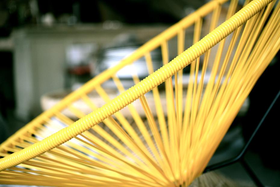 Acapulco Chair Classic Mango