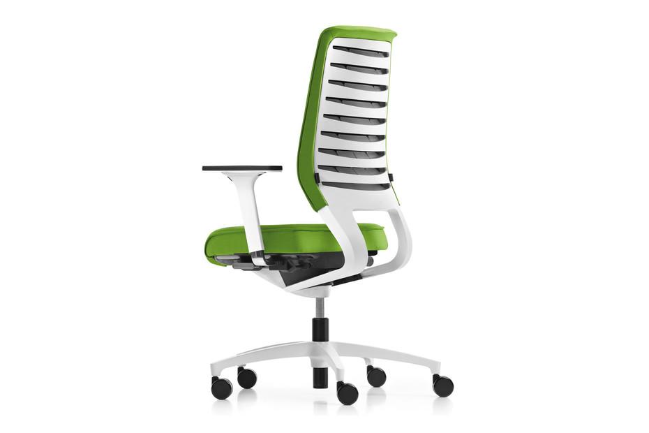 X-Code swivel chair