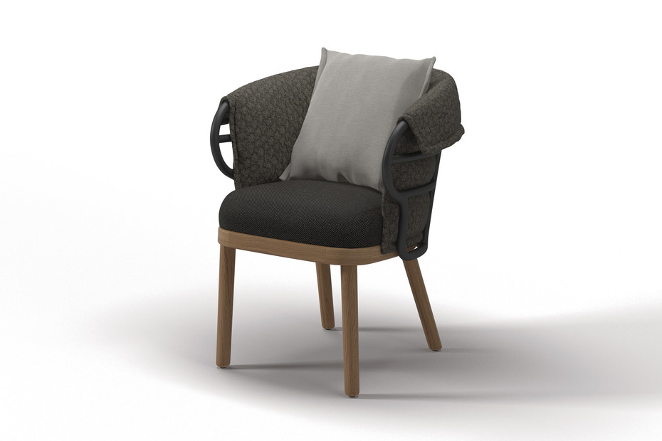 Dune dining chair