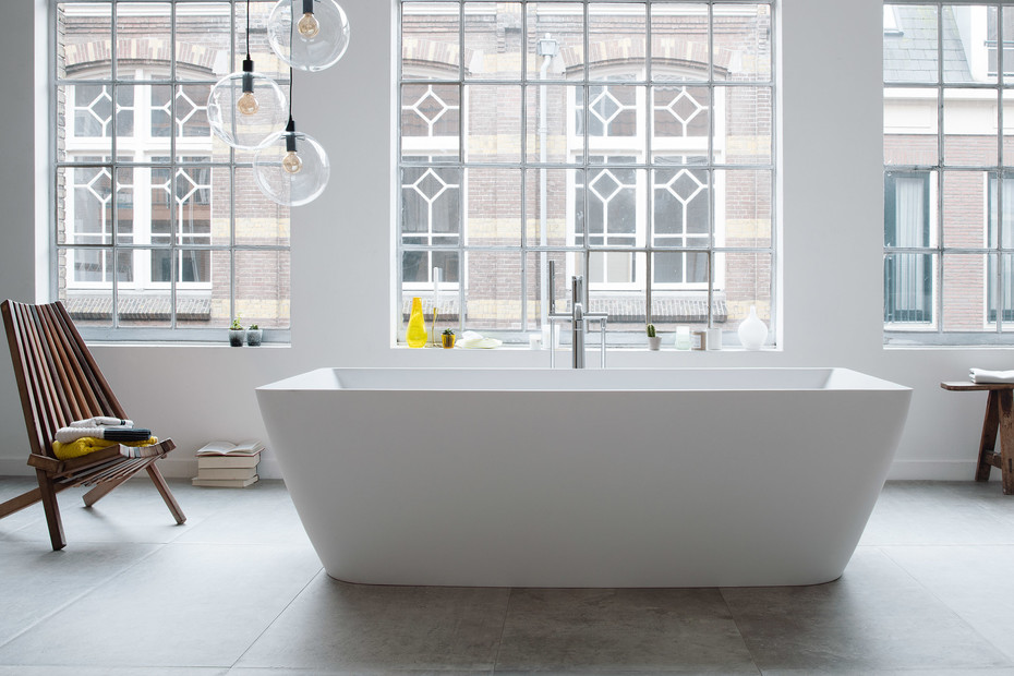 DuraSquare Bathtub