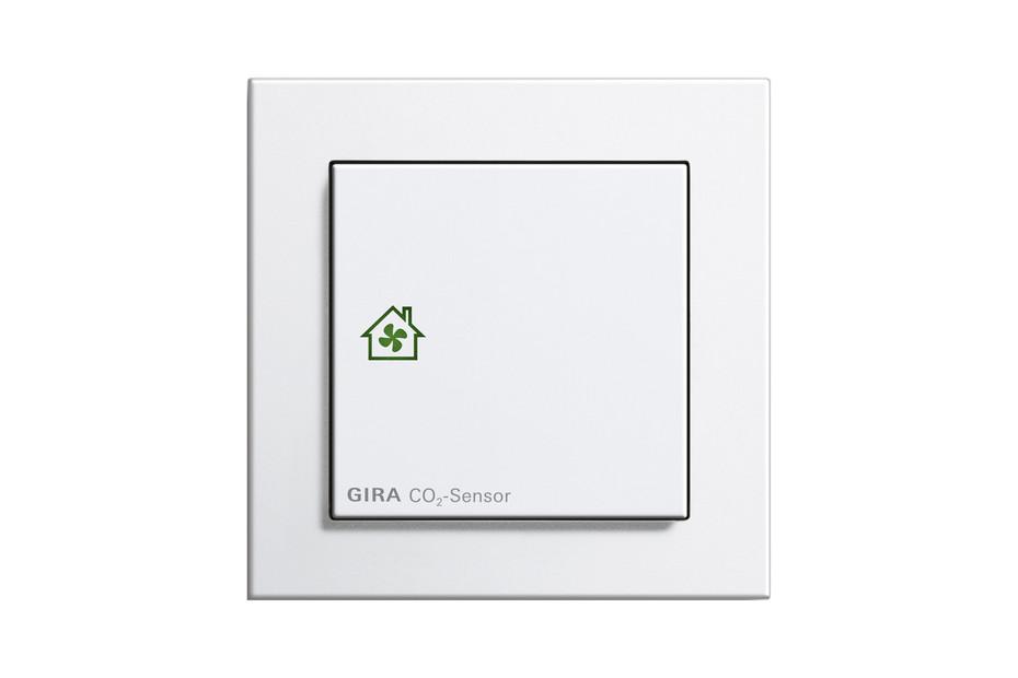 E2 CO²-Sensor