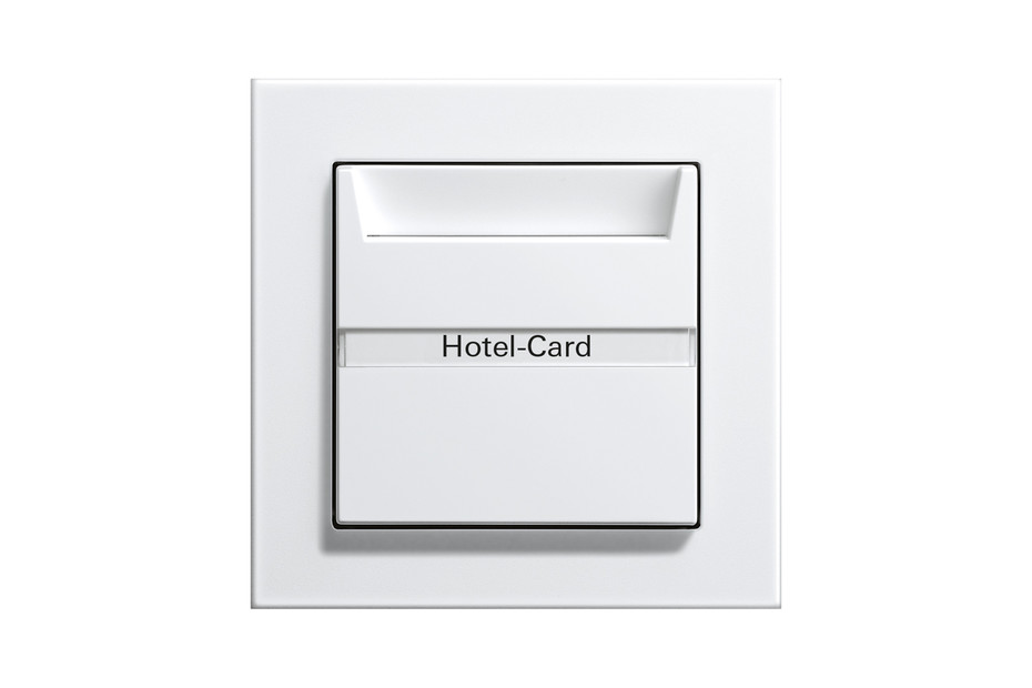 E2 Hotel Card switch