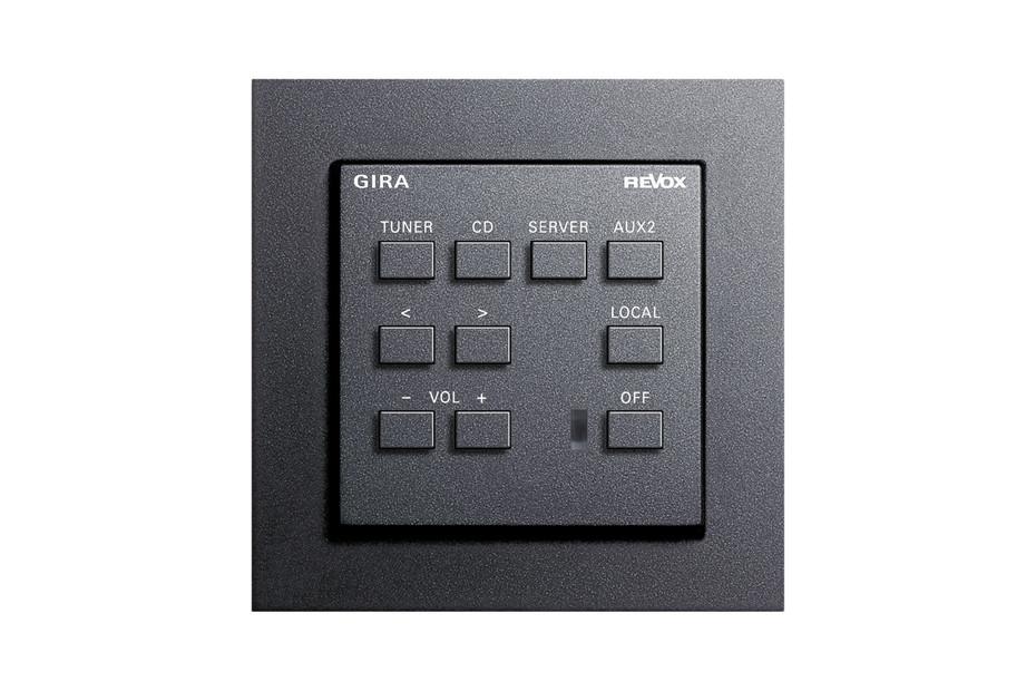 E2 Revox control unit