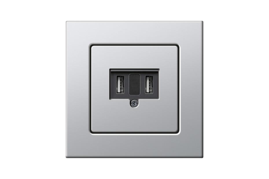E22 USB Anschlussdose
