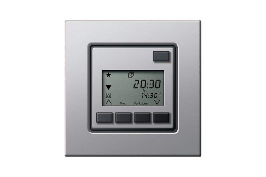 E22 electronic blind control