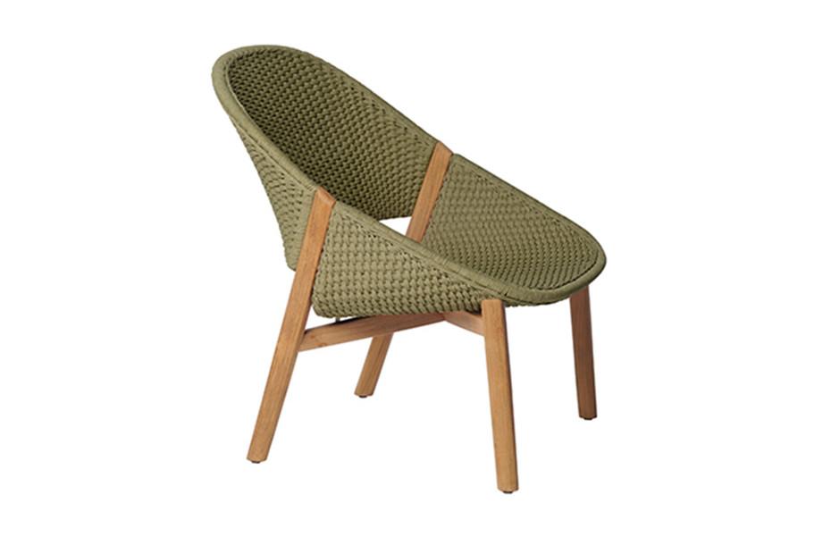 Elio easy chair