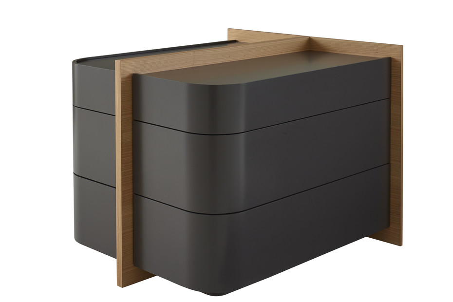 ENTRÈVES chest of drawers