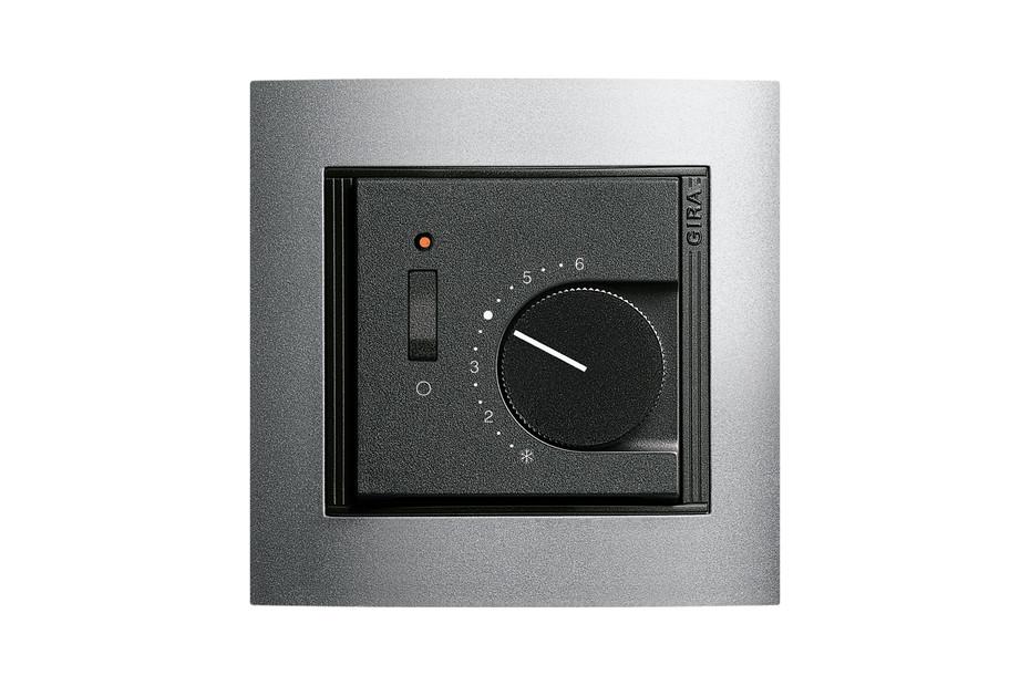 Event Raumtemperaturregler