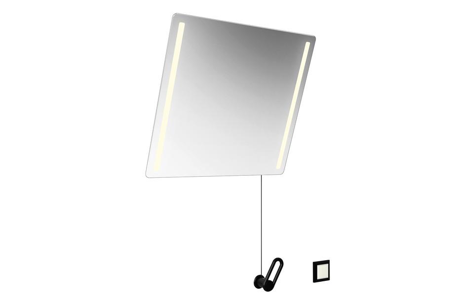 LED-Kippspiegel basic