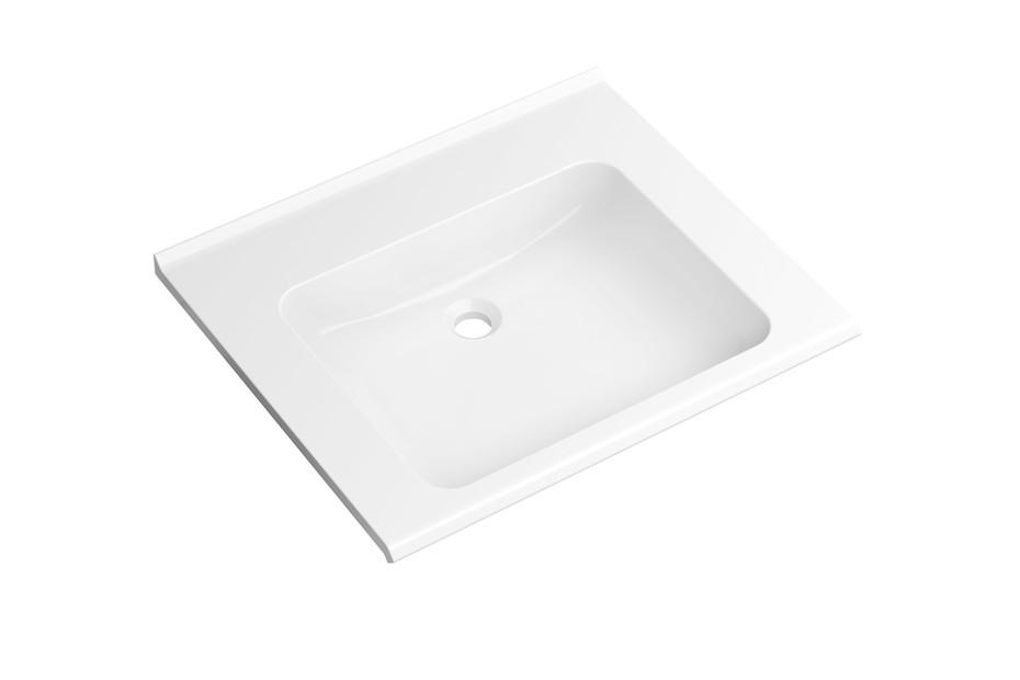 Washbasin, modular