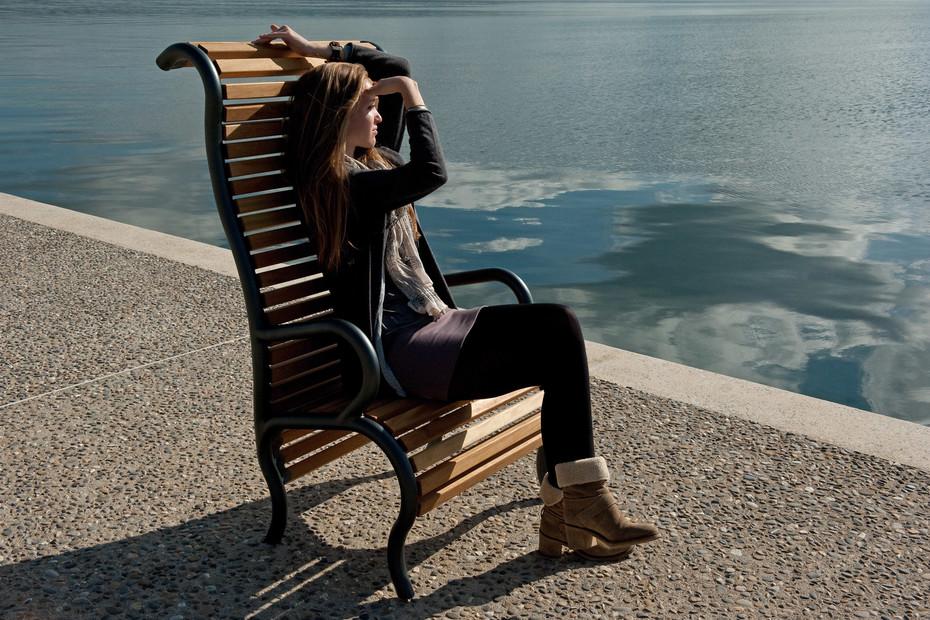 MA Kustom chair