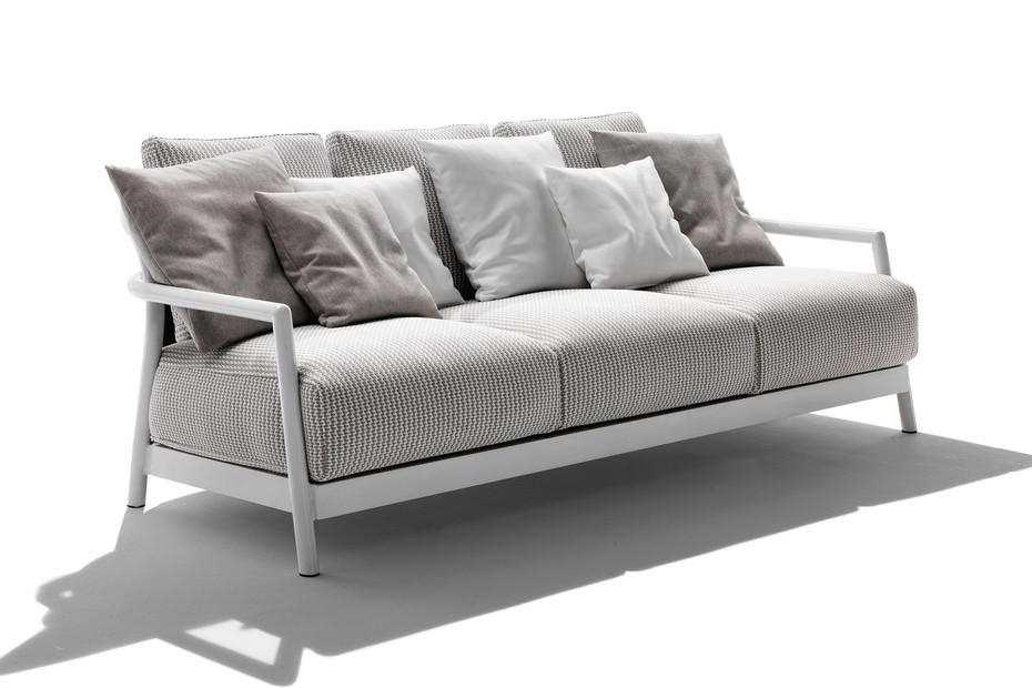 Alison Outdoor sofa