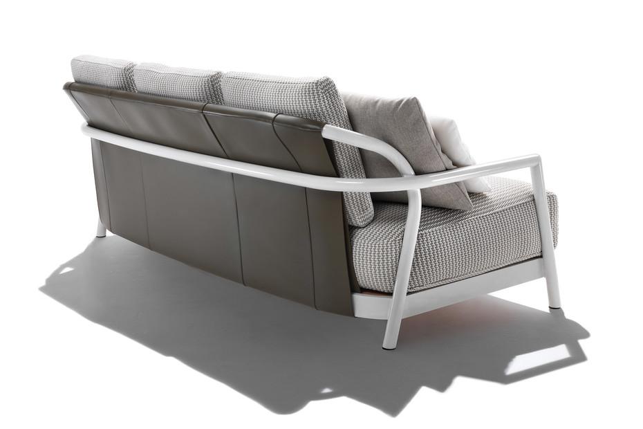 Alison Outdoor Sofa