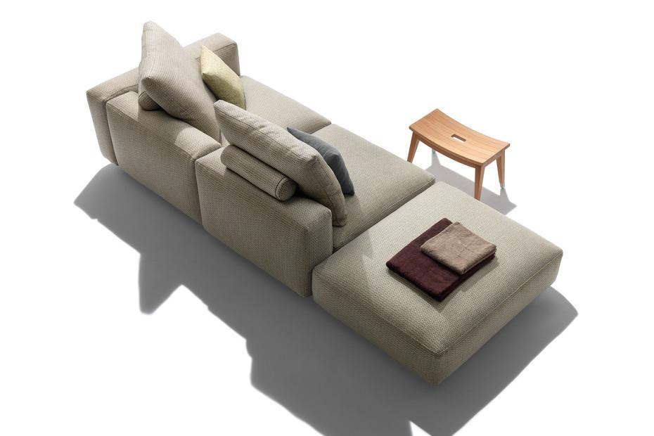 Grandemare Outdoor sofa