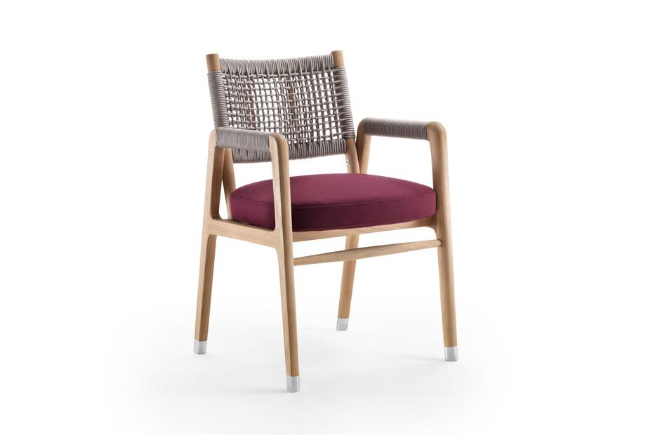 Ortigia Outdoor Stuhl