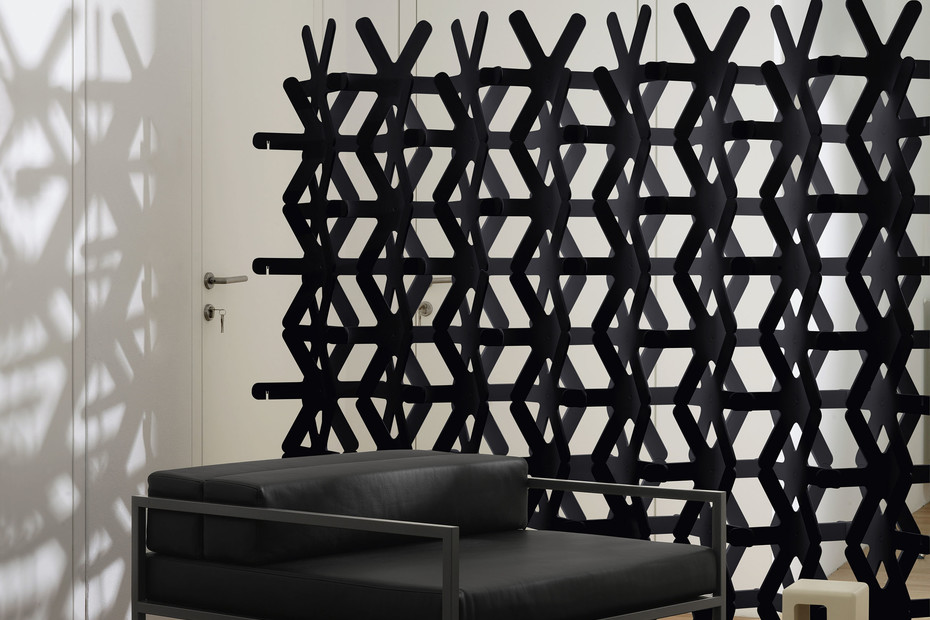 FRONZONI '64 armchair