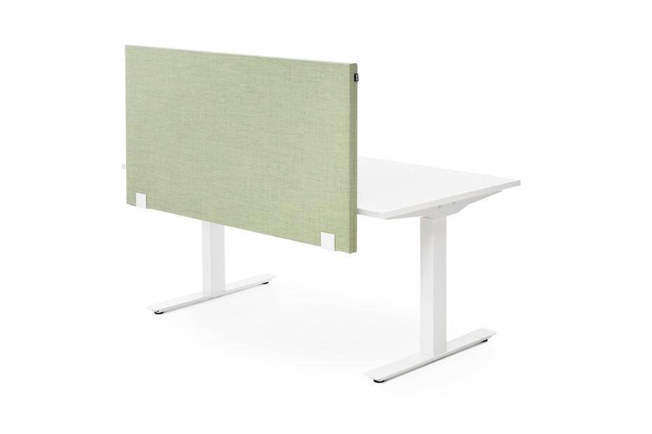 Face table screen