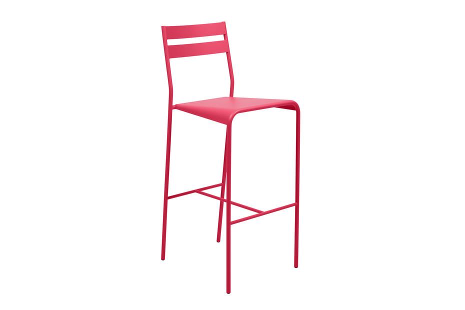 Facto high stool