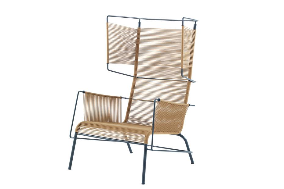 FIFTY armchair