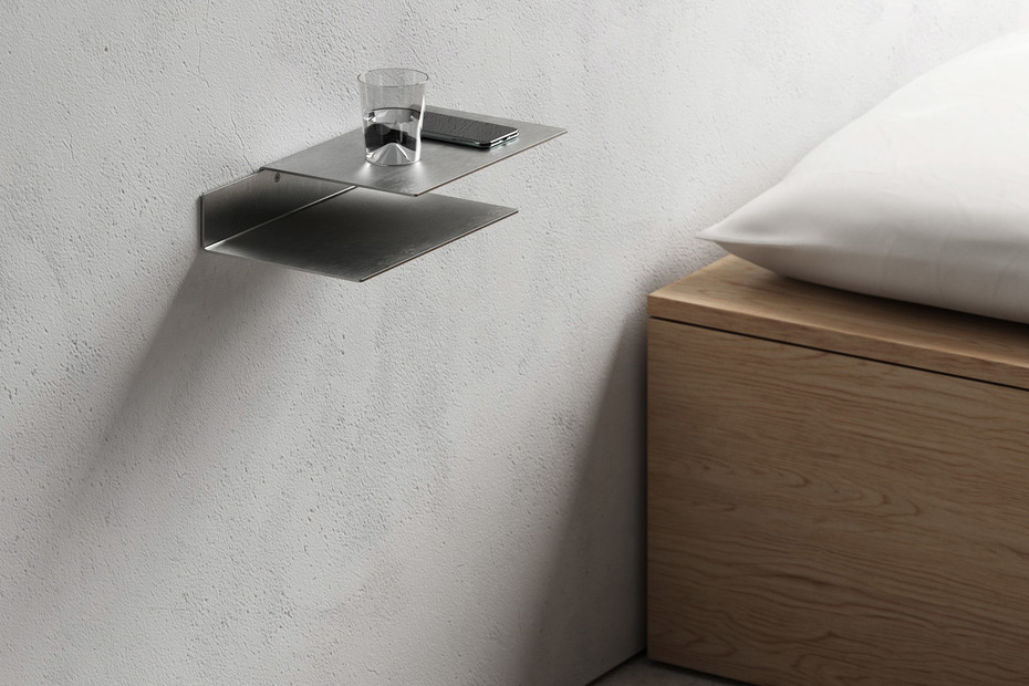 Float Shelf