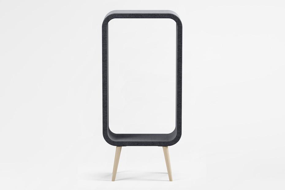 Materia - Frame