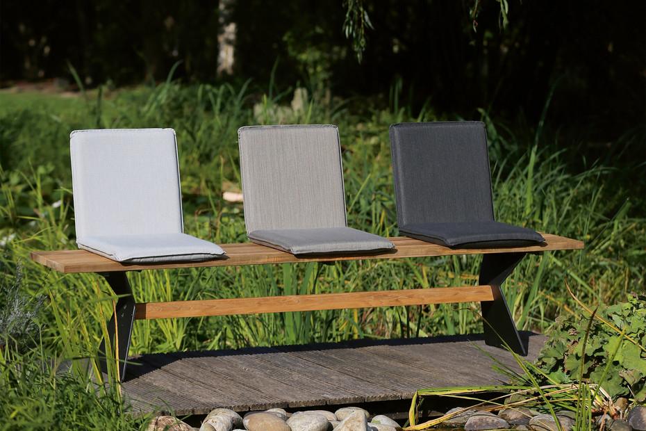 NETTE Sitzschale
