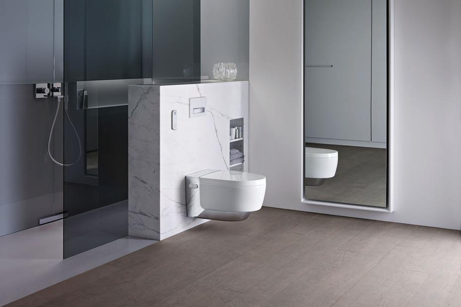 Dusch-WC AquaClean Mera Comfort