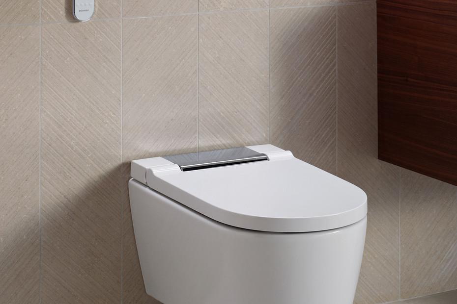 Dusch-WC AquaClean Sela