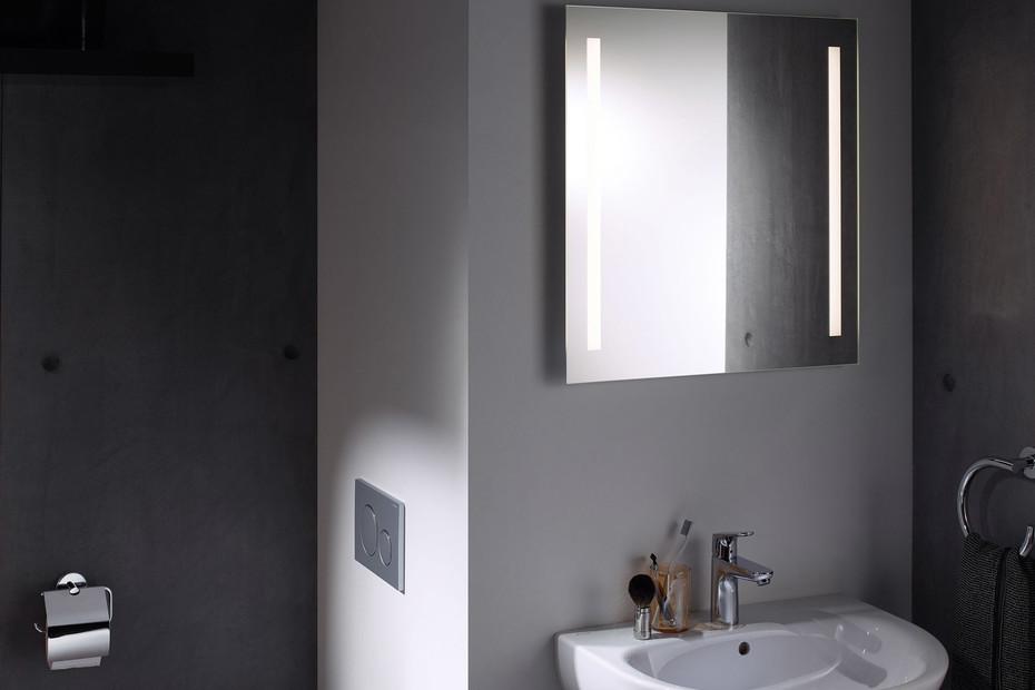 Option Basic Lichtspiegel
