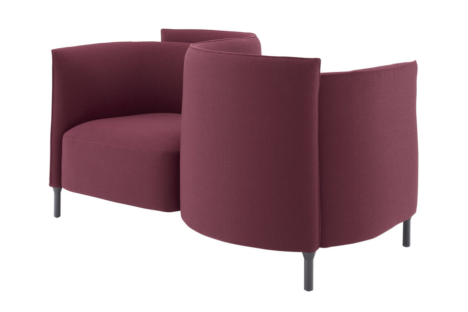 HÉMICYCLE sofa