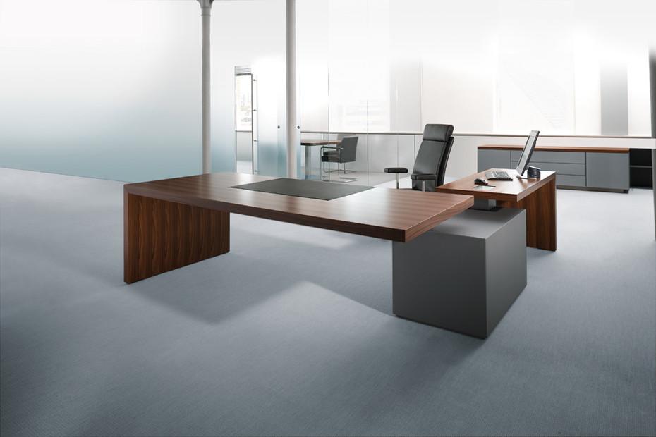 Headoffice Mono Schreibtisch