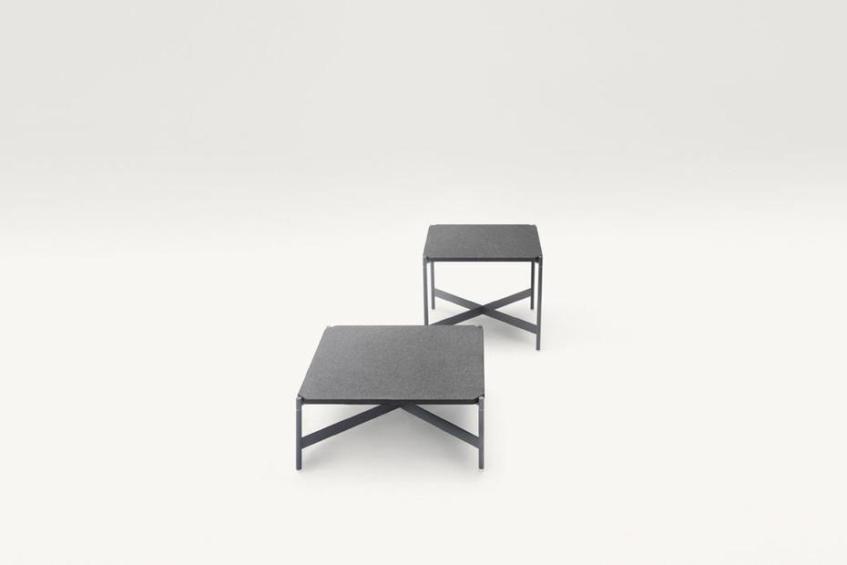 Heron side table
