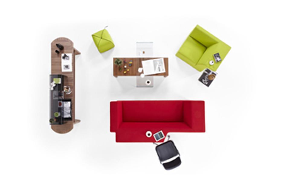 Ikaros Sofa